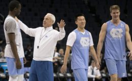 "THE LUNAR REPORT – ""CAROLINA WON""  March 18, 2018"